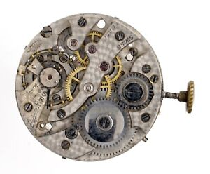 TRENCH-WATCH-MOVEMENT-SWISS-LEVER-TRADEMARKED-WRISTWATCH-SPARES-REPAIRS-L11