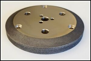 TOP 6 CBN wheel for Darex M5 M3 machine grit 100 sharpening grinding CBN100 Business & Industrial