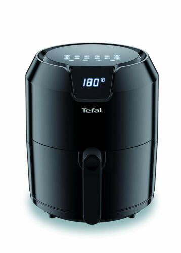 Tefal Friggitrice ad Aria EY401840 4.2 Easy fry precisione, 1500 W cinque porzioni