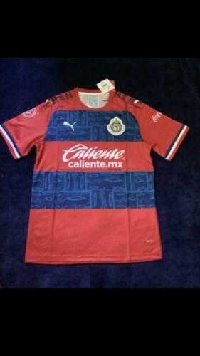 19//20 Chivas Away jersey