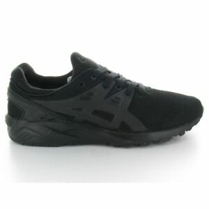 Gel Kayano Trainer Gel Kayano Noir Evo 8HfqdxrwH