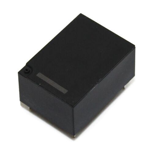 G5CA-1A-24DC Relais elektromagnetisch SPST-NO USpule 24VDC 10A//250VAC OMRON