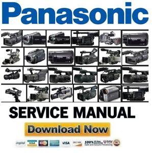 Panasonic hdc-sd600 manuals.