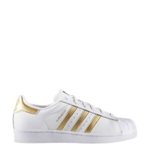 aa688d08be1a Image is loading B39398-WOMEN-039-S-ADIDAS-ORIGINAL-SUPERSTAR-WHITE-