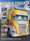 Scania Trucks 2 von Felix Jacoby (2011, Gebundene Ausgabe)