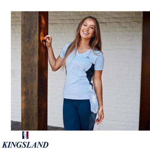 Kingsland Training Shirt Isla