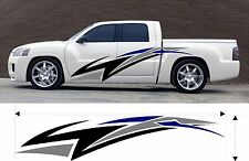 "VINYL GRAPHICS DECAL STICKER CAR BOAT AUTO TRUCK 100"" MT-152-Y-M"