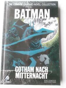 DC-Comics-Graphic-Novel-Collection-Special-11-Batman-Gotham-After-Midnight