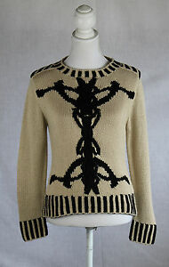 TAIFUN-Damen-Pullover-Groesse-36-guter-Zustand