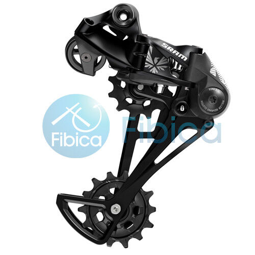 New 2018 SRAM NX Eagle Rear Derailleur Mountain 12-speed Long Cage for GX X1 X01