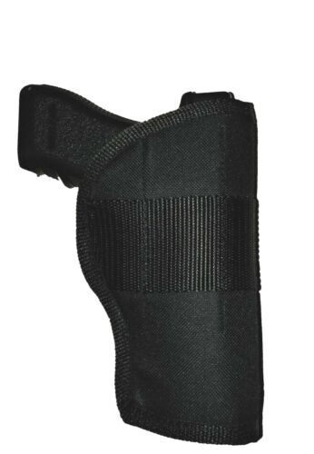 MADE IN USA  PRO TACTICAL GUN HOLSTER IWB FITS SIG SAUER P320 X FULL SIZE 9mm 14