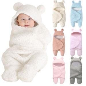 Newborn-Infant-Baby-Swaddle-Wrap-Swaddling-Blanket-Sleeping-Bag-Photography-Prop