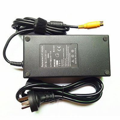 19V 9.5A AC Adapter For Toshiba X205 PA3546E-1AC3 Laptop DC Charger Power Supply