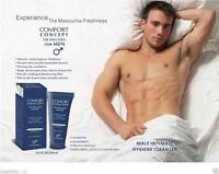 2 X Comfort Concept Cleanser Men 100ml 3.5fl.oz Personal Intimate Part Wash