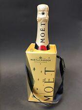 Moet Chandon Imperial Champagner Flasche 0,75l 12% Vol + Kühltasche Geschenk