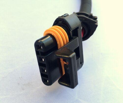 "Camaro Corvette LS1 LS6 LT1 Oxygen O2 Sensor 24/"" Header Extension Wiring Harness"