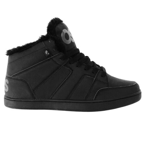 Osiris Convoy Pour Homme Mi Chaussures De Skate Baskets