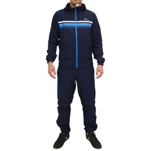 Lacoste Sport Tennis Trainingsanzug Jogginganzug Jogger Herren WH3567