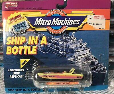 Galoob Star Trek Micro Machines Pick Your Battle Ship!!