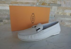 Tods-Tod-S-Taille-40-5-Mocassins-Mocassins-Chaussures-Basses-Chaussures-Coloris