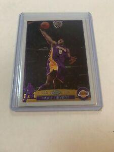 Kobe-Bryant-2003-04-Topps-Chrome-36-Los-Angeles-Lakers