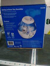 Vicks Pediatric Cool Mist Humidifier Small 1.2 Gallon