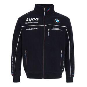 Tyco-BMW-official-team-fleece-Motorcycle-Motorsport