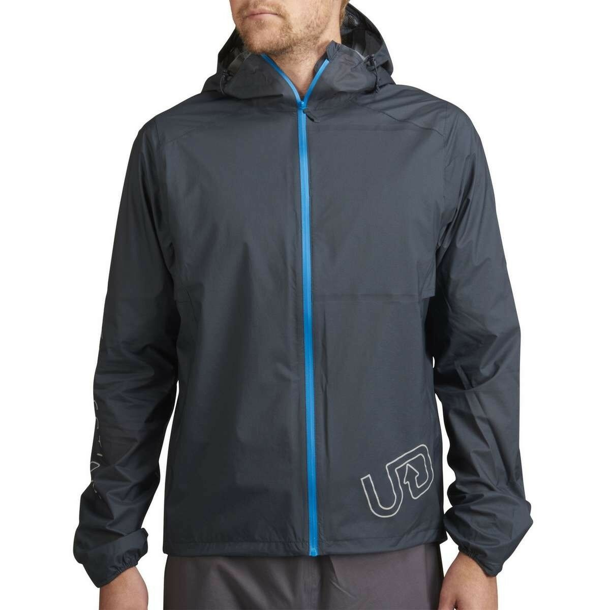 Ultimate Direction linea UOMO GIACCA ULTRA V2Impermeabile Trail Running Top