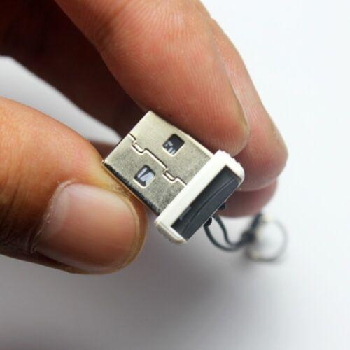 Super Mini MicroSDXC Card Reader High Speed USB 2.0,TF USB Adapter