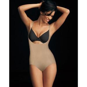 8be84918684 Maidenform 2656 Ultimate Slimmer Wear Your Own Bra Torsette 2x Body ...
