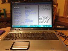 "HP pavilion dv9000 Intel Core 2 Duo 2.33GHZ 17"" Laptop PC ** PRICE LOWERED **"