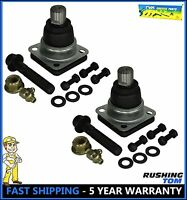 Chevrolet Lumina Pontiac Trans Sport 2 Front Left & Right Lower Ball Joint K6429
