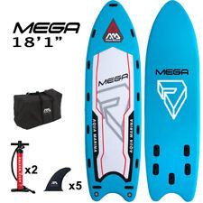 Aqua Marina Wings Isup Paddle Board Stabilisers Improvement Des Gleichgewich