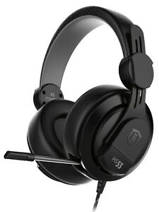 Plugable-Performance-Onyx-Gaming-Headset-with-Retractable-Microphone