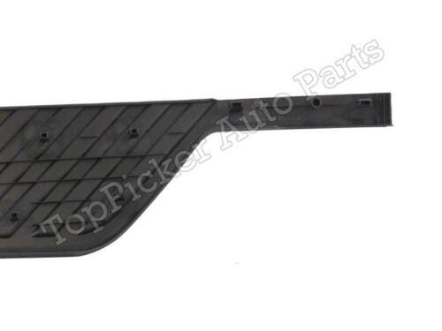 For 2004-2014 Titan Rear Step Bumper Top Pad Upper Pad Rh New