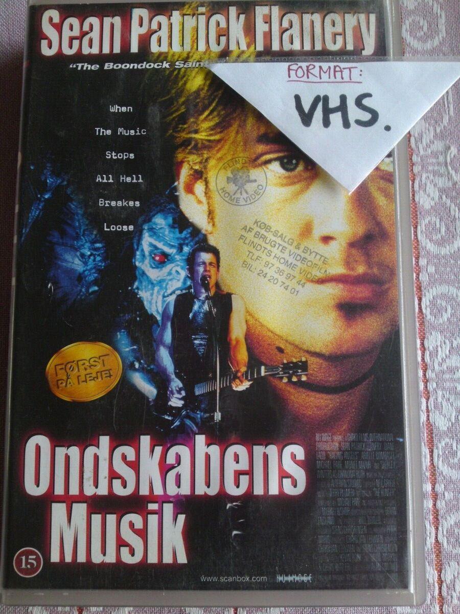 Køb af videofilm