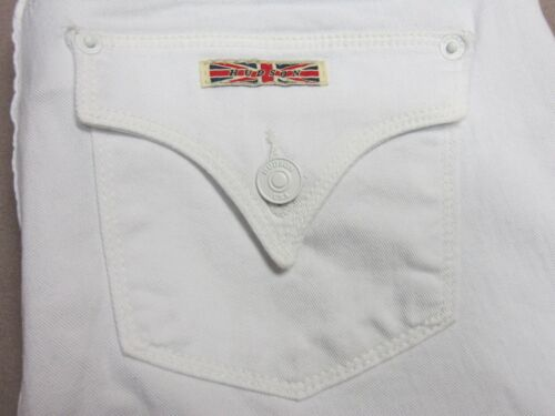 Beth Baby Fit Jeans Hudson Petite Hvid Vaskestørrelse Bootcut Dame Ny 24 qnqEIA