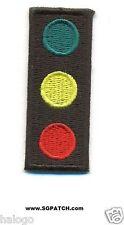 THE LIFE AQUATIC TEAM ZISSOU CAP PATCH - LAQ01