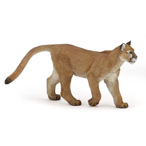 Papo Animale Selvatico REGNO Puma
