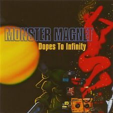 CD - Monster Magnet - Dopes To Infinity - A319