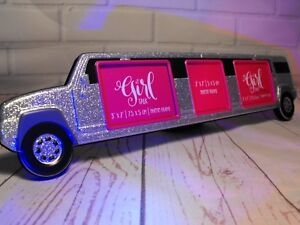 9323229fbaa STRETCHED LIMO PHOTO FRAME PROM NIGHT HEN NIGHT GIRLS PARTY NIGHT ...
