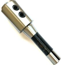 78 R8 End Mill Holder Adaptor For Bridgeport Milling Tool New