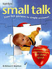 Small Talk by Richard Woolfson (Paperback, 2002)