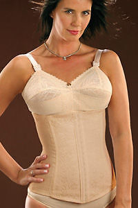 b814cb0c377 Image is loading Ardyss-Corset-Golden