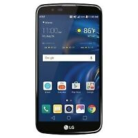 LG K10 Cell Phone