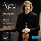 Thoughts (CD, Feb-2015, Oehms Classics)