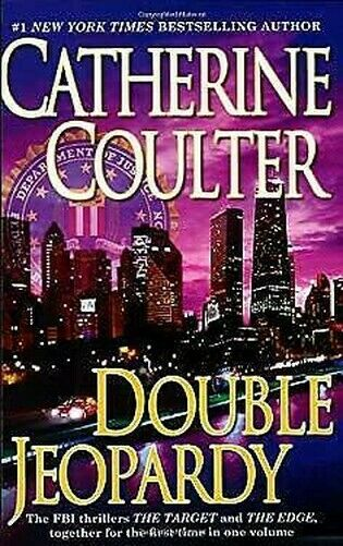 Double Jeopardy von Coulter, Catherine