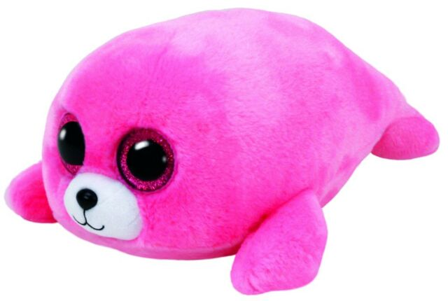 d63128021e6 Ty Beanie Boo Plush - Pierre The Seal 15cm for sale online