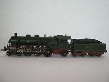 Digital Märklin HO 37181 Dampf Lok S 3/6 BR 3644 K.Bay.Sts (RG/RS/065-101R2/9/2)