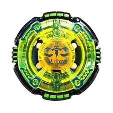 TAKARA TOMY BEYBLADE METAL FUSION WBBA LIMITED FLAME INFINITY LIBRA GB145S BB48